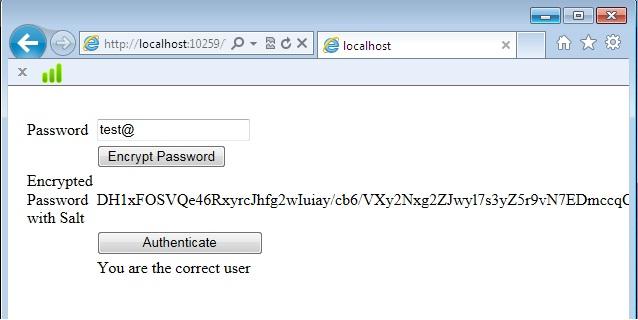 decrypt password hash